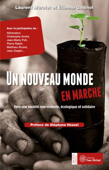 Un nouveau monde en marche (couverture livre)